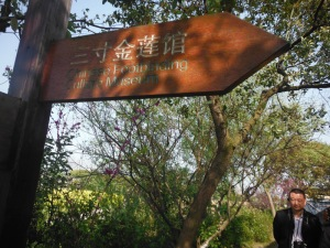 An out-of-the-way museum in Wuzhen