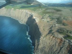 Molokai Cliffs