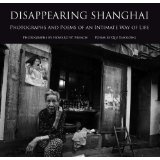 Disappearing Shanghai by Howard French and Qiu L       photo from Amazon