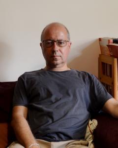 Michael Vatikiotis -   photo from
