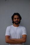 Rahul Battacharaya - photo from