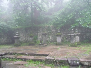monksgraves