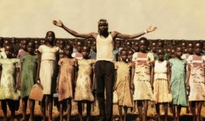 Uganda's Joseph Kony and his child soldiers
