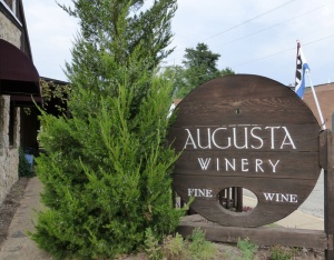 The Augusta Winery