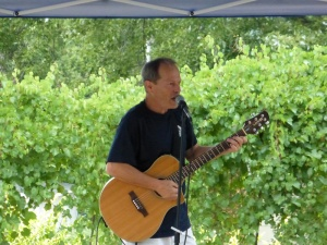 Augusta Winery music
