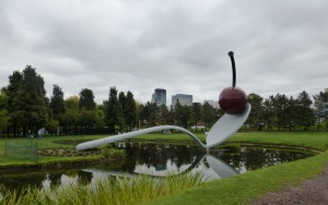 Minneapolis xxx Sculpture Garden
