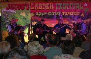 Jacob's Ladder Festival - Folk and Blues.