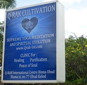 Spiritual Evolution!