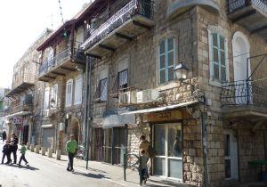 Haifa street.