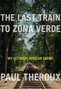 The Last Train to Zona Verde - The Guardian describes the book as