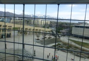 From the Salt Lake City Public Library