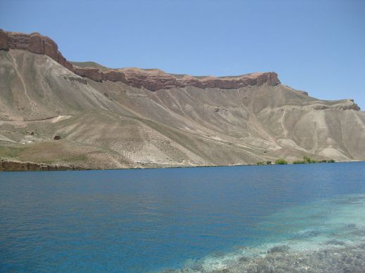 800px-Band-e-Amir_National_Park-8
