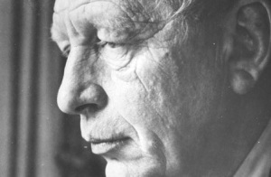 W.H. Auden 1907-1973
