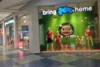 Brands - famous - and not so famous - all at Albrook Mall