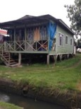Living simply - in Bocas del Toro