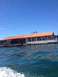 From the water taxi to Bocas del Toro