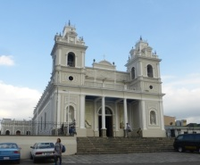 San José cathedral - a church of beautiful music