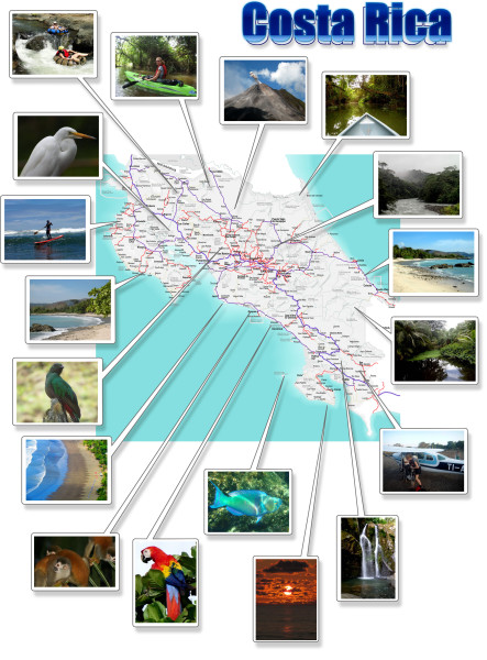 Costa-Rica-photo-map-443x600