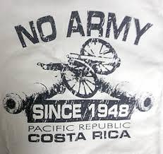 No Army