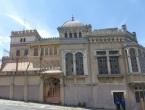 Arab influence in San José