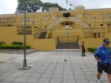 San José museum