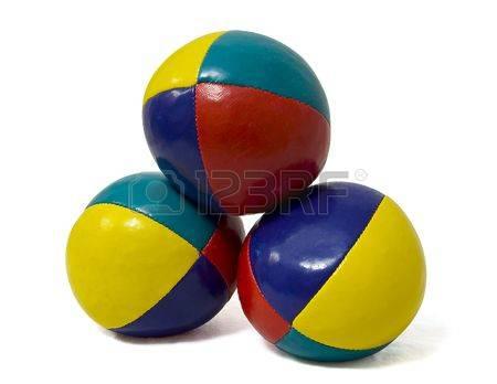 3559547-juggling-balls